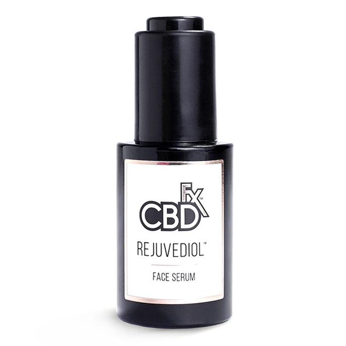 CBD Oil Face Serum - Rejuvediol, 30 ml, CBDfx