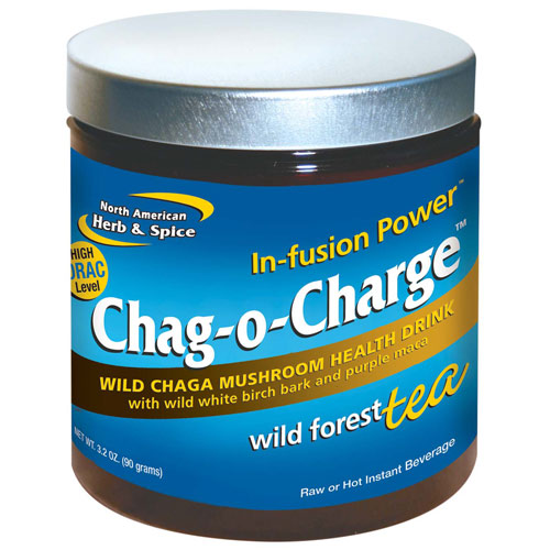 Chag-O-Charge Expresso, 3.2 oz, North American Herb & Spice