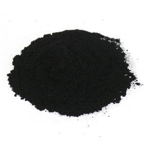 Charcoal Powder (Activated), 4 oz, StarWest Botanicals