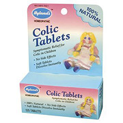 Children's Colic 125 tabs from Hylands (Hyland's)