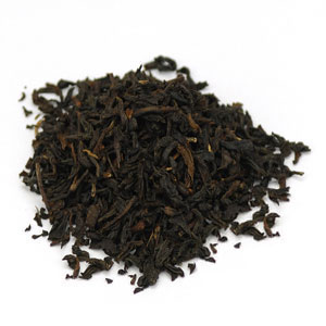 China Black Flowery Orange Pekoe Tea Organic, 4 oz, StarWest Botanicals