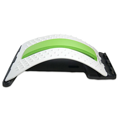 ChiSoft Back Stretcher with Lumbar Support