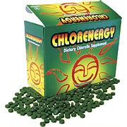 Chlorenergy Chlorella, Cest Si Bon Chlorella 200mg 1500 tabs