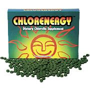 Chlorenergy Chlorella, Cest Si Bon Chlorella 200mg 300 tabs
