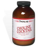 Choline Cocktail Powder 13.3 oz from Twinlab