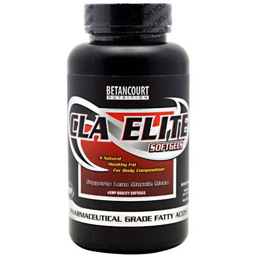 CLA Elite, 90 Softgels, Betancourt Nutrition