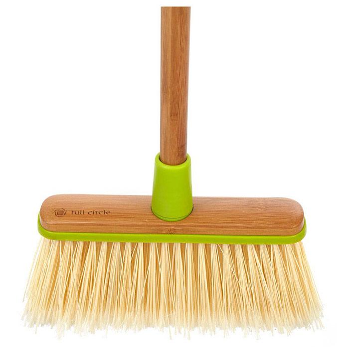 Clean Sweep Broom, 1 ct, Full Circle Home