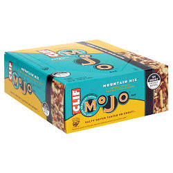 Clif Mojo Bar 12 Bars Box From Clif Bar Day Of Health