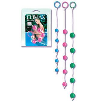 Climax Beads - Small, California Exotic Novelties
