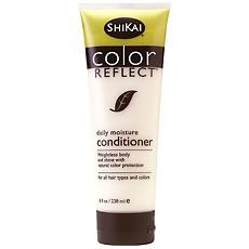 Color Reflect Daily Moisture Conditioner, 8 oz, ShiKai