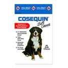 Cosequin Soft Chews, Glucosamine Chondroitin for Dogs, 60 Soft Chews, Nutramax Pet