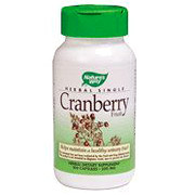 Cranberry Fruit 100 caps from Natures Way
