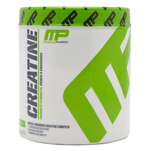Creatine Powder, 300 g, Muscle Pharm