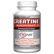 Creatine Monohydrate Powder, 325 gm, Jarrow Formulas ShopFest Money Saver