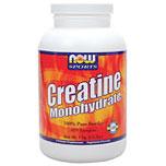 Creatine Monohydrate Powder Pure, 2.2 lbs, NOW Foods