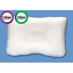 D-Core Fiber Pillow, Core Products (Washable Orthopedic Pillow)