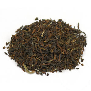 Darjeeling Finest Tippy Golden Flowery Orange Pekoe Tea Organic, 4 oz, StarWest Botanicals