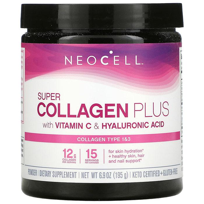 Derma Matrix Powder, Collagen Skin Complex, 6.46 oz, NeoCell