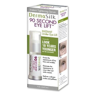 DermaSilk 90 Second Eye Lift, 0.25 oz