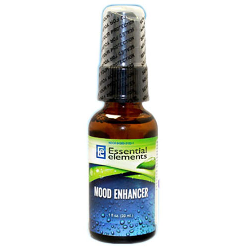 Image of Dreamous Mood Enhancer Homeopathic Spray, 1 oz