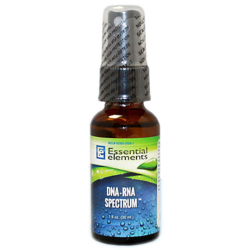 Dreamous DNA - RNA Spectrum HGH Homeopathic, 1 oz - CLICK HERE TO LEARN MORE