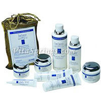 Dreamous Time Eraser Skin Care Kit - 3: Complete Skin Care Kit