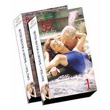 (DVD) Better Sex For A Lifetime, 2 Volume Set, 149 mins, Sinclair Institute