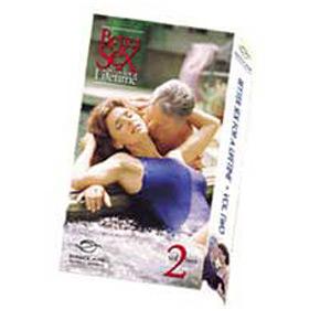 (DVD) Better Sex for a Lifetime, Volume 2, 61 mins, Sinclair Institute