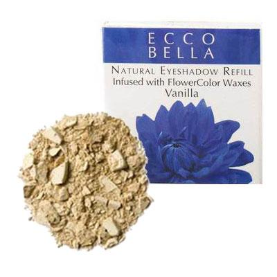 Ecco Bella FlowerColor Eyeshadow - Heather, 0.05 oz (1/2 pan)