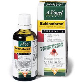Echinaforce (Fresh Echinacea Extract) 1.7 oz liquid from Bioforce USA