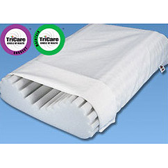 Econo-Wave Foam Pillow, Core Products