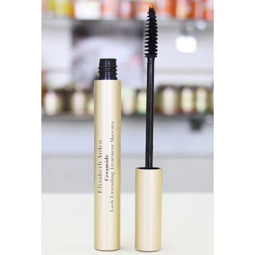 Elizabeth Arden Ceramide Lash Extending Treatment Mascara, Black, 0.25 oz