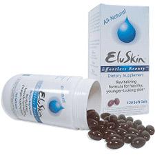 EluSkin 120 softgels from Sante Active