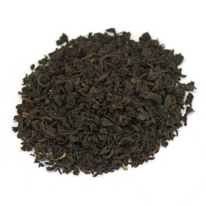 English Breakfast Tea Organic, Fair Trade, 4 oz, StarWest Botanicals