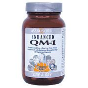 Enhanced QM-1 Quality Multi I 60 Vegicaps, Country Life