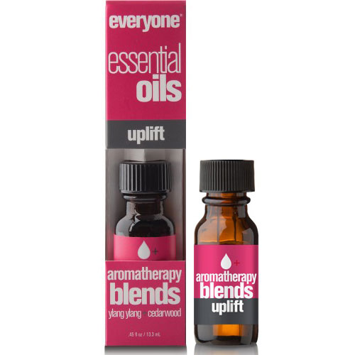 EO Products Everyone Essential Oils Aromatherapy Blend - Uplift, 0.45 oz