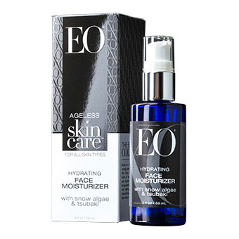 Image of EO Products Ageless Skin Care - Hydrating Face Moisturizer, 2 oz