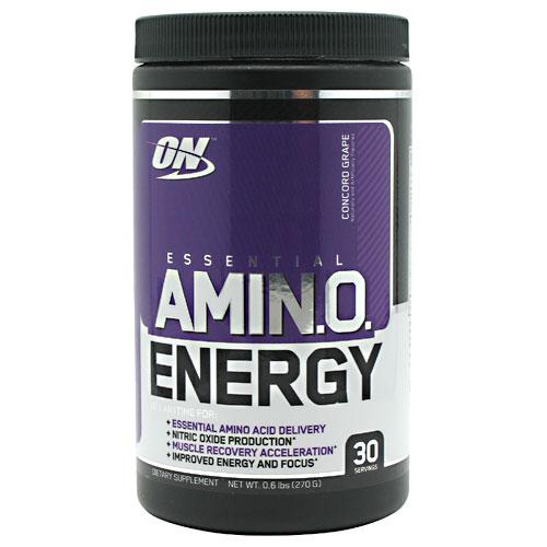 Essential Amino Energy, Drink Mix, 30 Servings, Optimum Nutrition