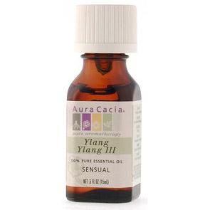 Essential Oil Ylang Ylang (cananga odorata) .5 fl oz from Aura Cacia