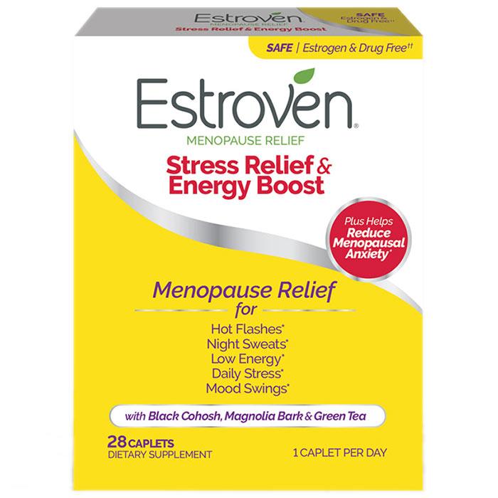 Estroven Maximum Strength, 28 Caplets, i-Health, Inc.
