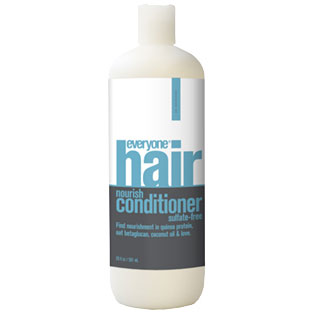 EO Products Everyone Hair Nourish Conditioner, 20 oz