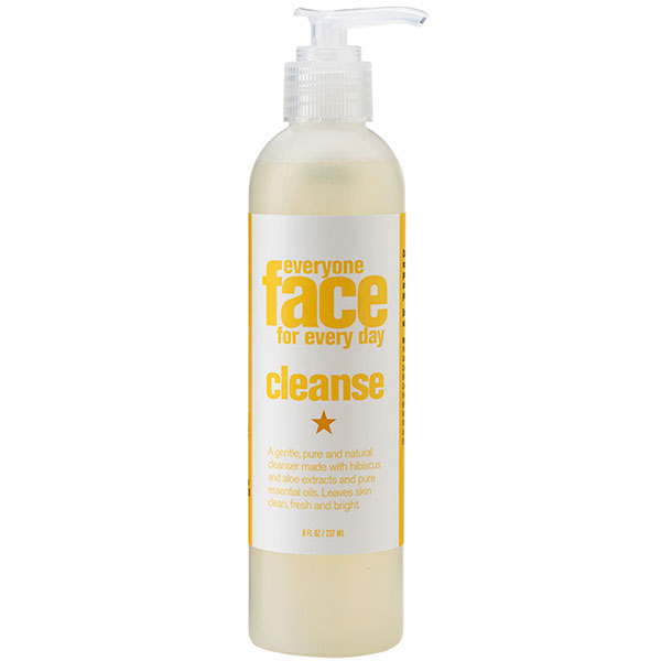 EO Products Everyone Face - Cleanse, Natural Cleanser, 8 oz