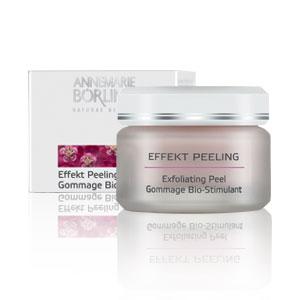 Exfoliating Peel, Gentle Skin Exfoliation, 1.7 oz, AnneMarie Borlind