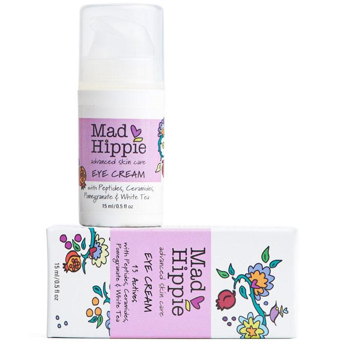 Eye Cream, 15 ml, Mad Hippie Advanced Skin Care