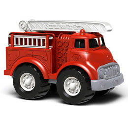 Fire Truck Toy, 1 ct, Green Toys Inc.
