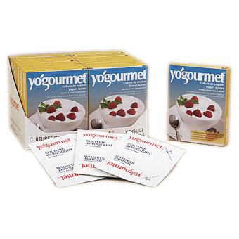 Freeze-Dried Yogurt Starter, 1 oz, Yogourmet