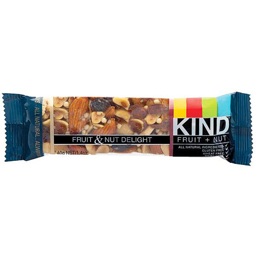 Fruit & Nut Delight Bar, 1.4 oz x 12 Bars, KIND Fruit & Nut Bars
