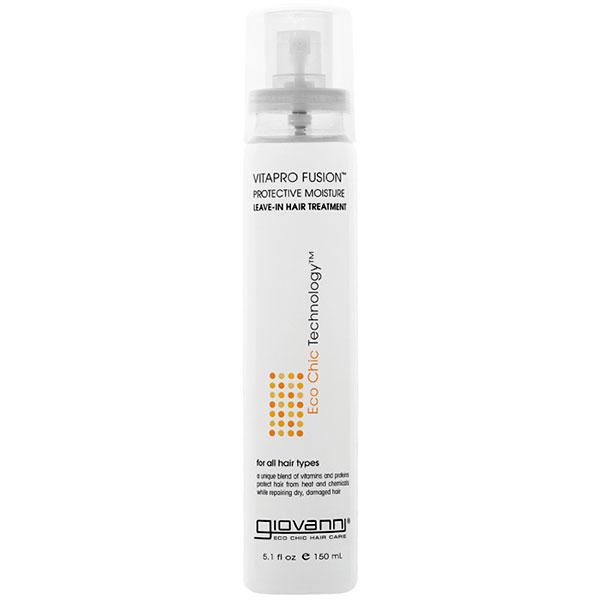 Vitapro Fusion Protective Moisture, Leave-In Hair Treatment, 5.1 oz, Giovanni Cosmetics
