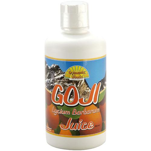 Goji Juice ( Lycium Barbarum Berry ) 32 oz, Dynamic Health Labs