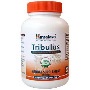 Tribulus, Urinary Support, 60 Caplets, Himalaya Herbal Healthcare